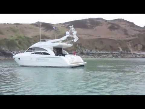 Princess charter in Jersey | Motor Boat & Yachting