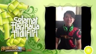 Video Selamat Hari Raya from members of Hearthstone Malaysia ! download MP3, 3GP, MP4, WEBM, AVI, FLV Agustus 2018