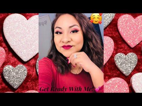 Valentine's Day Makeup 💕