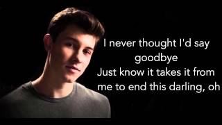 Running Low -Shawn Mendes Lyrics