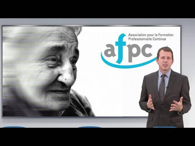 afpc - formation alzheimer