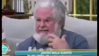 MI VIDA SOBRE LAS BAMBALINAS