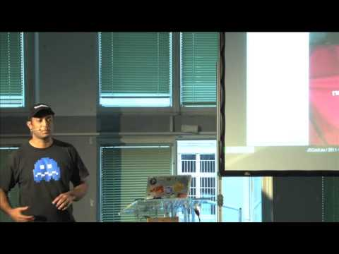 [JSConfEU 2011] Philip Tellis: Messing with JavaScript and the DOM