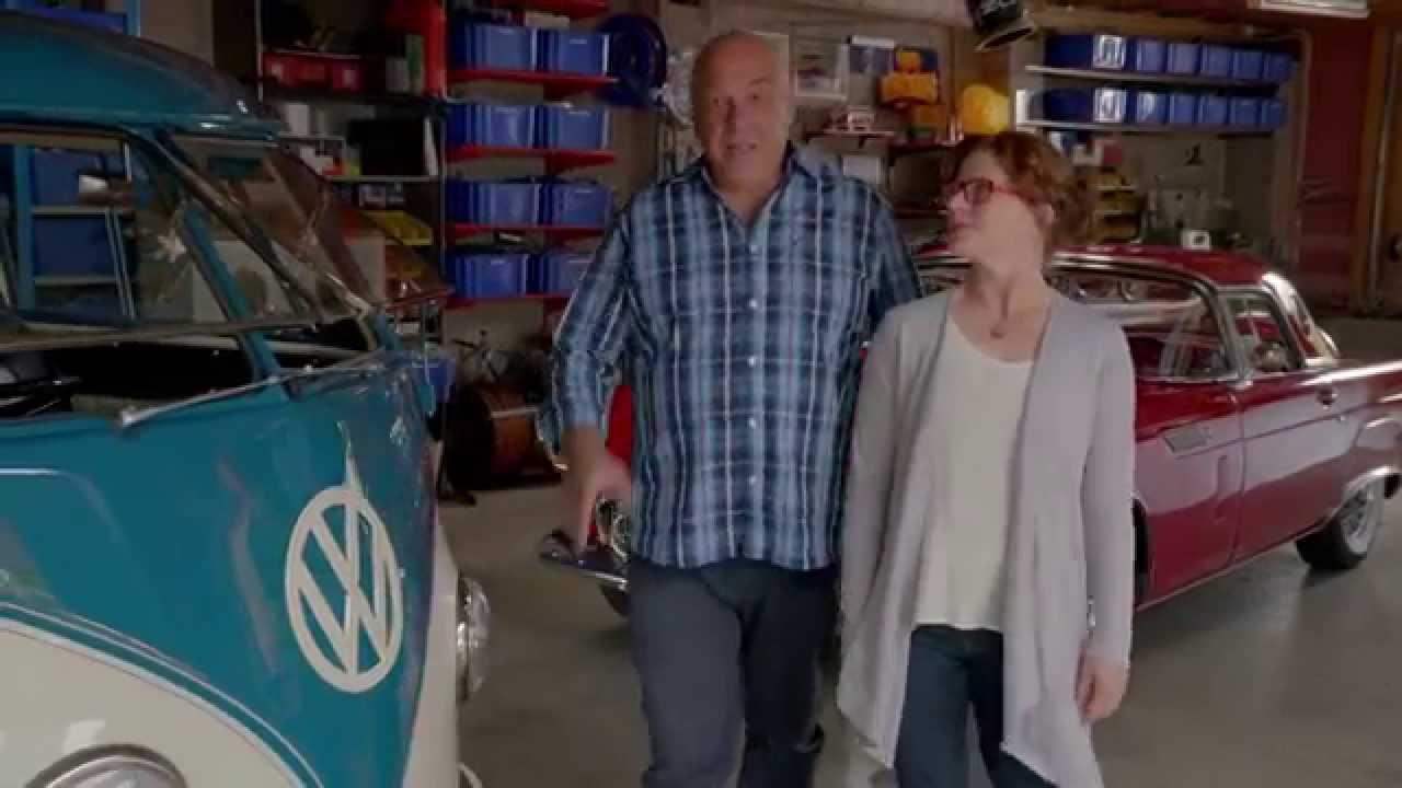 Shannons Insurance: Thunderbird, Kombi, XR8 - Television Commercial