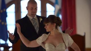 Свадьба за границей в Словении. Наталья и Павел