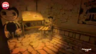 chapter 1 bendy the ink machine