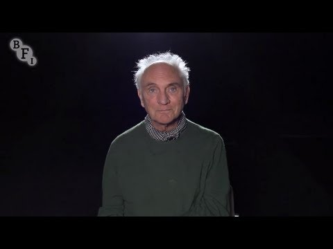 Ask an actor: Terence Stamp