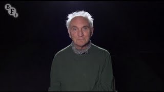 Ask an actor: Terence Stamp | BFI