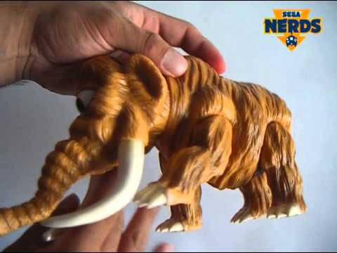 Unboxing: Space Harrier Mammoth