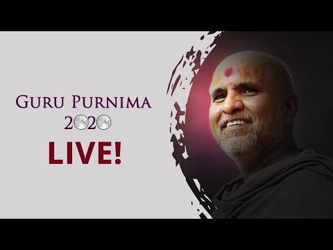 Live Guru Purnima Celebration | Vasna | 05 Jul, 2020
