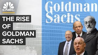Why Goldman Sachs Went From Investing For The Rich To Targeting Everyone