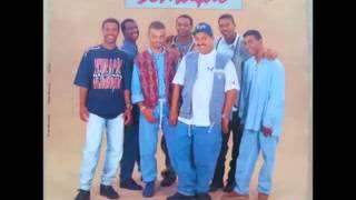 Grupo sensação -  1994 - canto nacional (completo)