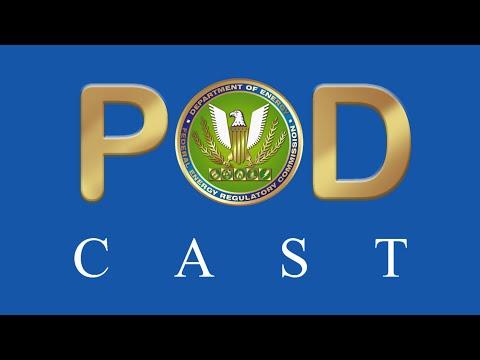 FERC Podcast: Charles Curtis