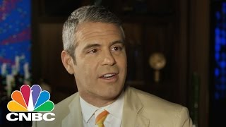 Andy Cohen: Netflix & Amazon Made TV The Wild West | BINGE | CNBC