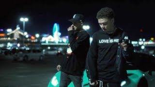 "J. Sirus ""Find Myself"" ft. Phora (Official Video)"