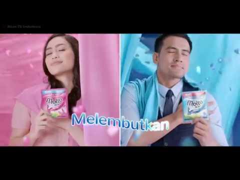 Iklan Molto Maxi - Maximal Manfaatnya 15sec (2018)