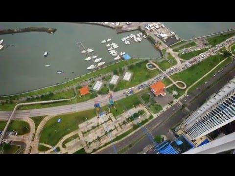 Quieres Vivir en Panamá, Visit Panama