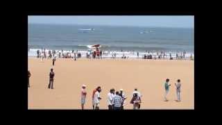 Калангут, Гоа, Индия(Калангут (Calangute). Оживленный и яркий пляж Северного Гоа. Калангут относится к курортам эконом-класса и среди..., 2012-11-06T21:00:46.000Z)