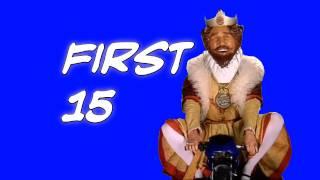 BURGER KING POCKET BIKE RACER - First 15 of Bad Games