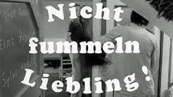 """Jetzt auf DVD: """"Nicht fummeln, Liebling"""" Werner Enke und May Spils (Trailer 4:3)"""