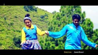latest garhwali song 2018|jashoda|Prashaant Gagodia|Nitika Bahuguna|G SERIES OFFICIAL PROMO