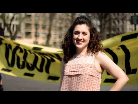 Pap and Seder: OWS Activist Convicted After Police Brutality - The Ring Of Fire