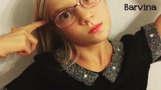 Как я начала носить очки - примерка брендовых оправ Ray Ban, Gucci, Armand Basi в видео для детей(Я как бьюти блоггер в этом видео для детей я покажу лукбук 10 брендовых детских оправ, мою примерку: 4 оправы..., 2015-09-20T13:50:14.000Z)