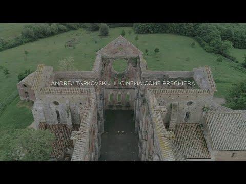 Andrej Tarkovskij. Il Cinema come preghiera di Andrej A. Tarkovskij — Trailer