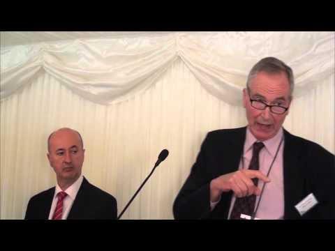 Graham MacGregor at Sugar Awareness Week 2015