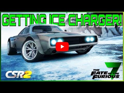 THE ICE CHARGER EVENT pt.2 | CSR Racing 2