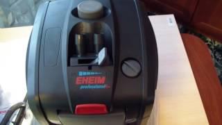 Обзор EHEIM Professionel 4+ 250T(2371)