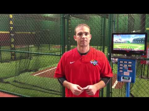 D-BAT Baseball & Softball Academy Automated Pitching Machines   D-BAT Atlanta
