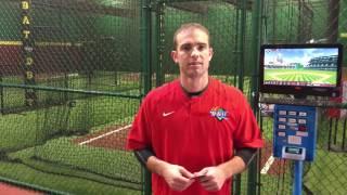 d bat baseball softball academy automated pitching machines   d bat atlanta