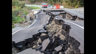 7.0 magnitude earthquake. Alaska Earthquake 30.11.2018