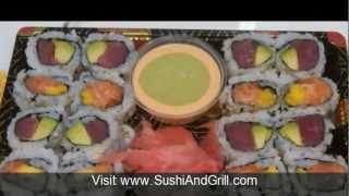 The Best Kosher Sushi and Grill In Brooklyn NY
