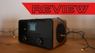 Alle Radiosender hören? Connect 100 (Internet Radio) Unboxing + Review_FX
