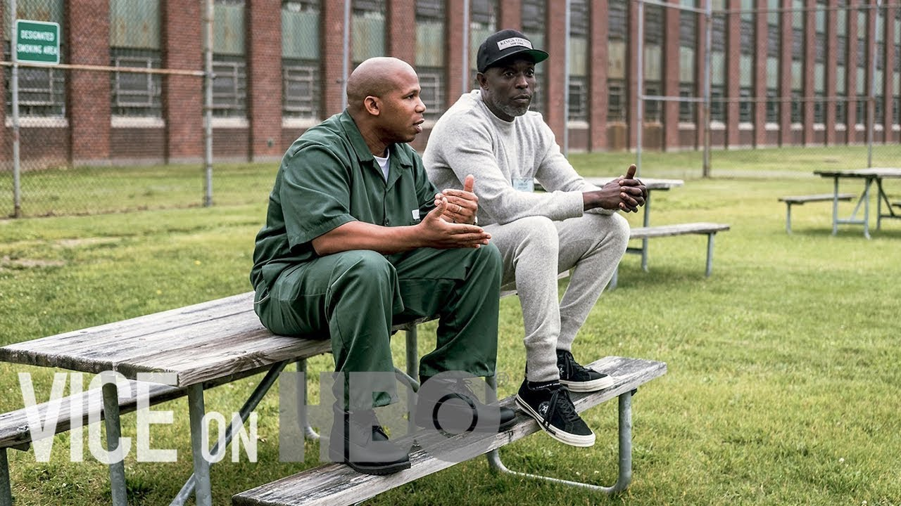 What It's Like To Be A Kid In Prison   Raised In The System, VICE on HBO (Bonus)