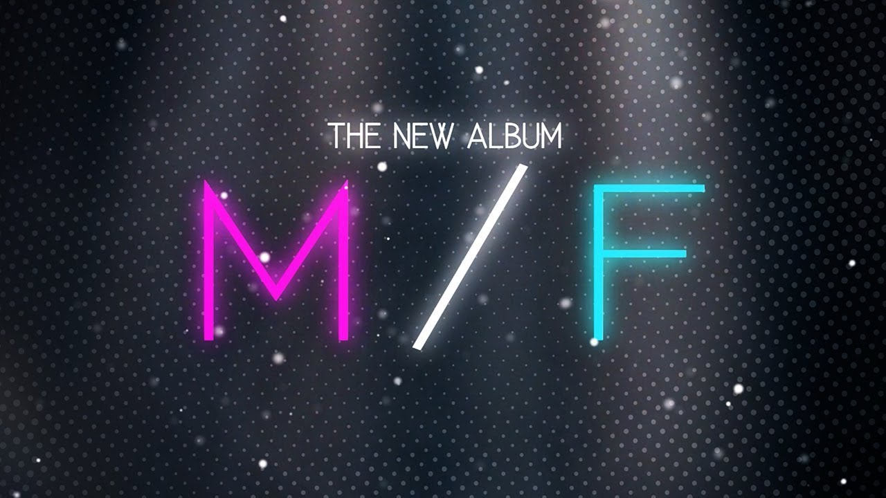 matt fishel m f official album sampler