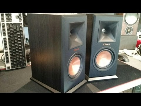 Would I be crazy to swap B&W 800 series for Klipsch RP
