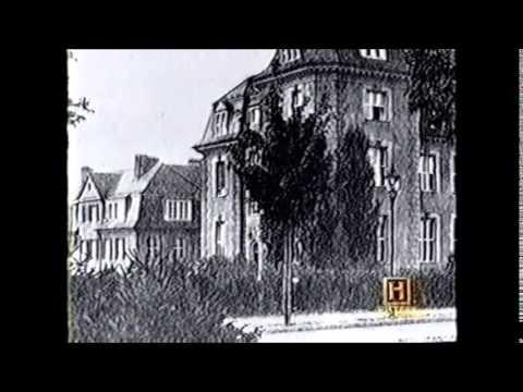 Fritz Clara Haber 11min History Channel video clip