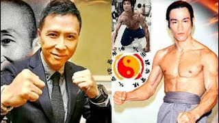 Video Bruce Lee VS Donnie Yen's Ip Man! EPIC REMATCH☯ - Jeet Kune Do Yip Wing Chun Real Martial Artists! download MP3, 3GP, MP4, WEBM, AVI, FLV Maret 2018