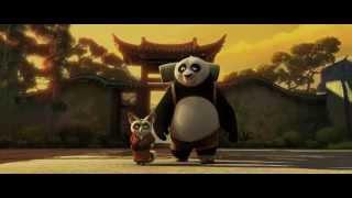 Kung Fu Panda - Officiel® Remorque 1 [HD]