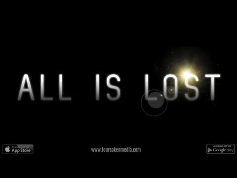 All is Lost - Game Trailer