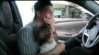 Download FAKE LOTTERY TICKET PRANK ON BOYFRIEND!!! (BEST REACTION EVER) Mp3 and Videos