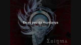 Enigma La Puerta Del Cielo With Lyrics