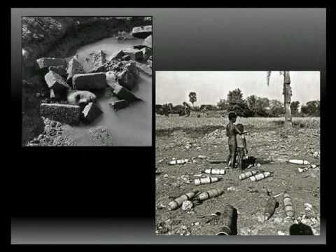 Bangladesh Genocide 1971