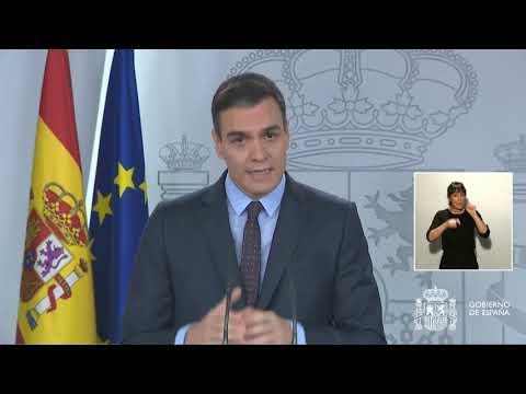El Gobierno local ya prepara el Pleno anti-COVID con los grupos politicos