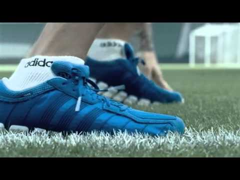David Beckham Adidas ClimaCool Rider Shoes