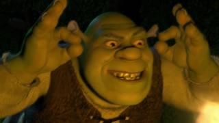 [YTP FR] Shrek le petit suisse