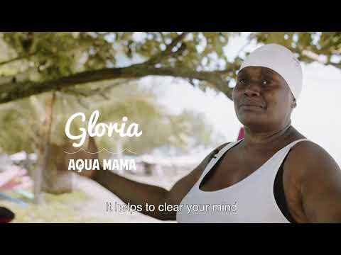 Vanuatu Aquatics Federation (VAF): Vanuatu Aqua Aerobics